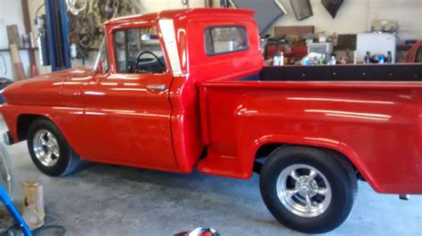 image gallery 1963 chevy stepside