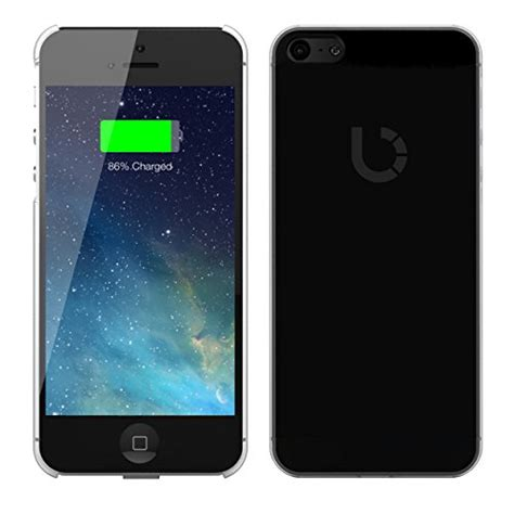 Qi Wireless Charging Lightning Receiver For Iphone 5 5s Se 5c 6 T3010 6 review bezalel 174 qi wireless charging receiver phone back cover for iphone 5 5s with