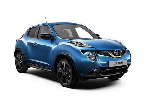2018 Nissan Juke Gets Upgrades