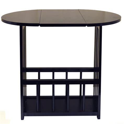 swivel top end table haughton swivel top side end table with storage rack