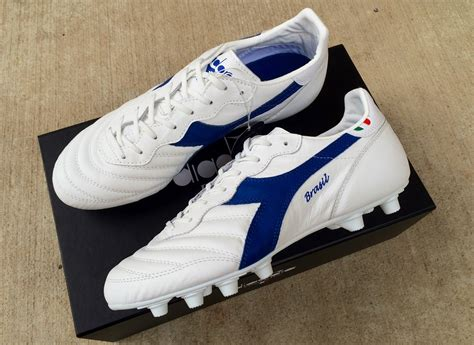 italian football shoes diadora brasil italy og boot review soccer cleats 101