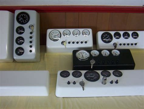 airboat gauge panel instrument panels which is best southern airboat