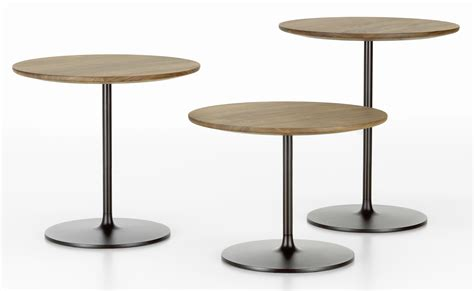 low table vitra occasional low table jasper morrison