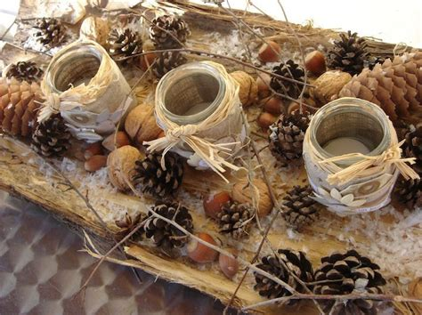 comment cuisiner du c駘eri branche decoration de noel avec de la recuperation obasinc com