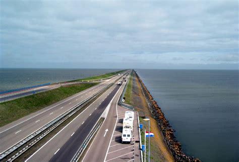 Vans Sorong Abu ijsselmeer polders region netherlands britannica