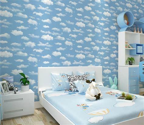 desain wallpaper dinding kamar minimalis model terbaru
