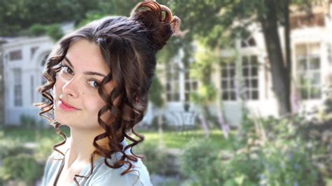 19th Century Hairstyles by Hair History 19th Century Romanticism 201 Poque