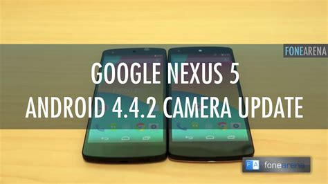 android 4 4 2 update nexus 5 android 4 4 2 update