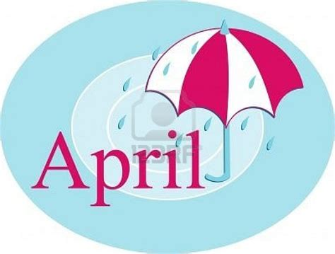 April Shower by May 2012
