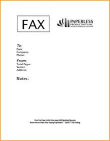 how to fill out a fax cover sheet exle letter format mail