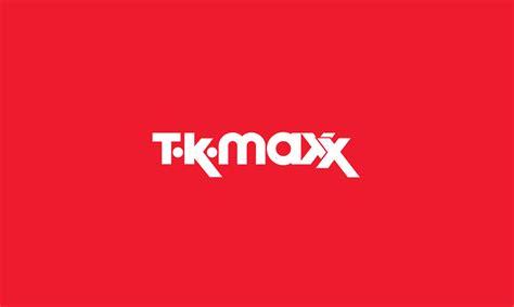 Tk Maxx Gift Card Balance - tk maxx logo portfolio