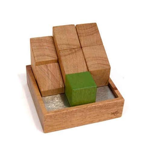 Desk Magnets by Asterisk Magnetic Block Desk Sculpture