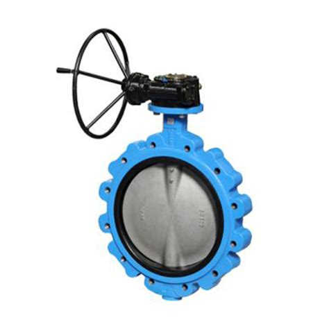 challenger butterfly valves resilient seated butterfly valve lugged dn350 dn600 model