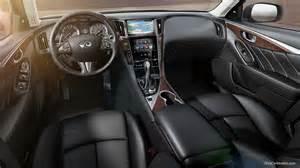 Infiniti Careers Infiniti Q50 Interior Automotives Cars Sarkari News