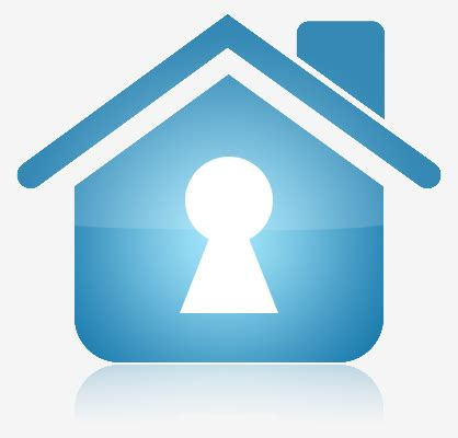home security secure home