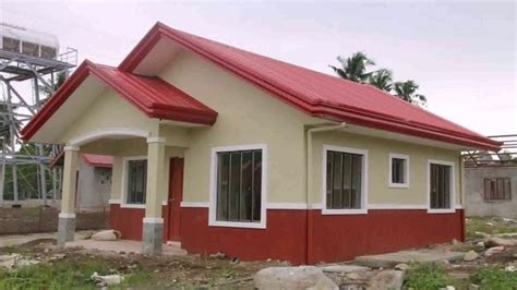 house design ideas for 50 sqm 150 sqm house design philippines youtube