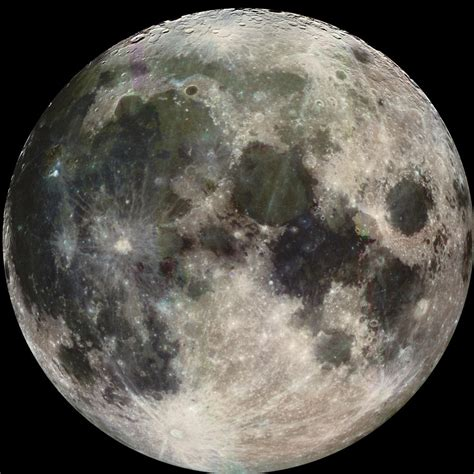 the moon facts about the moon interesting information about