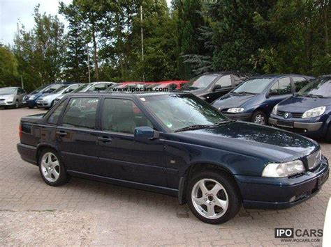 volvo s70 seats 2000 volvo s70 2 4 leather seats climate