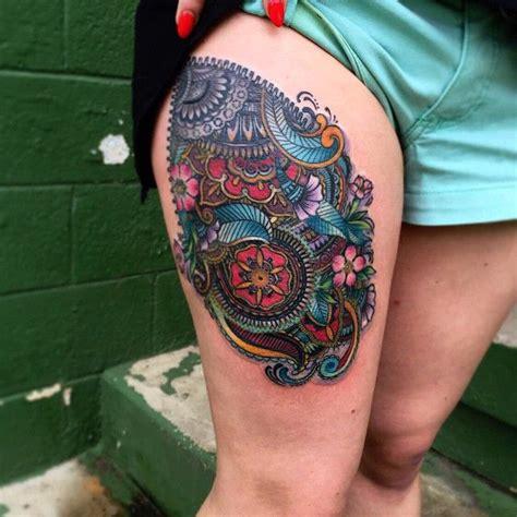 henna tattoos hamilton artist sloo hamilton instagram slootattoos