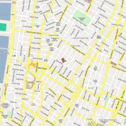 Soho New York Map by Signature Soho Suites New York City Condo Reviews And