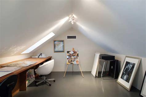 attic work space attic home office design ideas interiorholic com