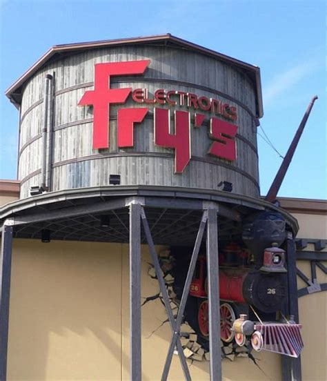 sacramento frys fry s electronics roseville california store shop