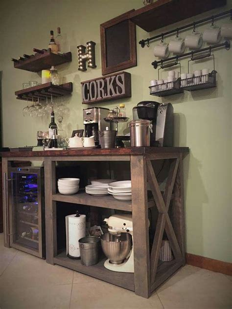 Kitchen House Coffee by Best 25 Coffee Bar Ideas Ideas On Coffee Nook