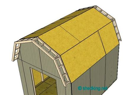shed roof gambrel how to build a shed shed roof shed roof gambrel how to build a shed shed roof
