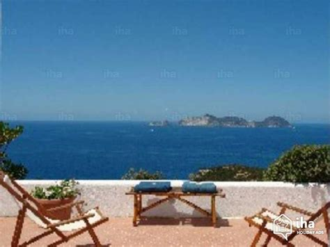 il gabbiano ponza ponza rentals for your holidays with iha direct