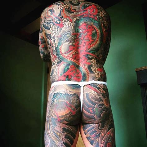 yakuza tattoo themes yakuza tattoo