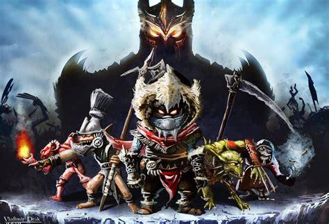 R Anime Overlord by Overlord Ii что то он мелковат 1