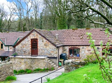 The Granary Cottage by The Granary In Llangollen This Character Floor Cottage Near Llangollen