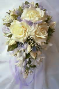 how to make bridal bouquets opinions cascading bouquets planning project wedding forums