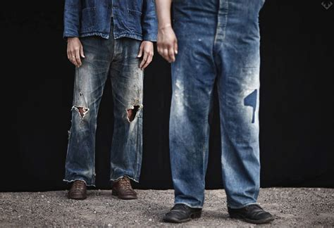 true fit a collected history of denim books true fit a collected history of denim lumberjac