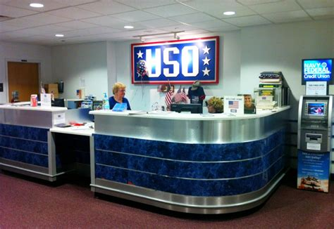 bwi airport information desk uso metro s one million milestone the official uso