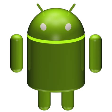 android icon android os phone device app products