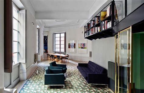 Barcelona Appartment by Int 233 Rieur Color 233 Page 2 Sur 9 Frenchy Fancy
