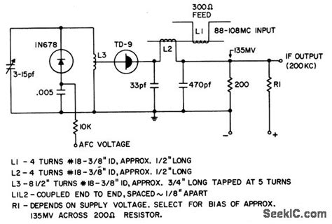 tunnel diode oscillator circuit tunnel diode oscillator frequency 28 images tunnel diode lifier tunnel diode oscillator the