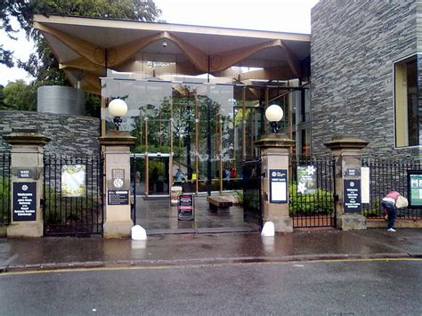 Wood Co2 Natural Partners Drop In Event At Rbge Edinburgh Edinburgh Botanic Gardens Restaurant