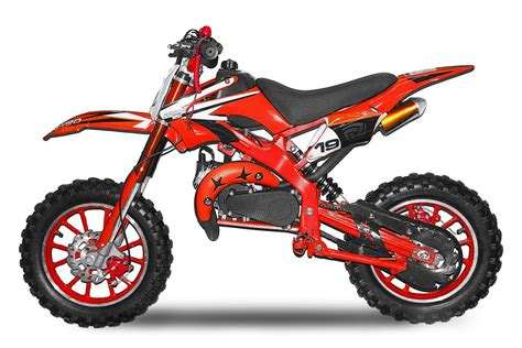 Cross Motorrad Kinder by Dirt Bike Kinder Motorrad Pocketbike Cross Bike 49ccm