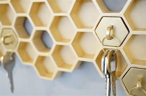 design home keys honey i m home keyholder the coolector