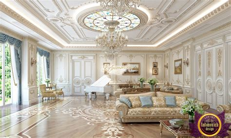 designer livingroom royal living room design