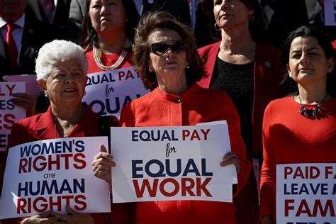 on equal pay day new equal pay day here s what you need to nbc new york