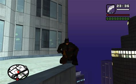 gta vice city batman mod game free download turn grand theft auto san andreas for the pc into a