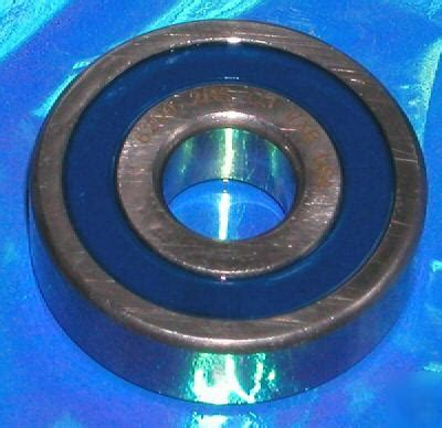 Bearing Laker Press 6200 2rs new 10 6200 2rs sealed bearing 10x30 bearings