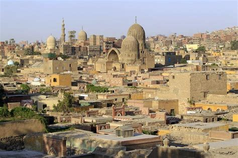 City Of The Dead contemporary brings to cairo s city of the dead