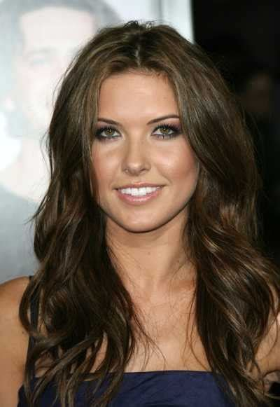Audrina Partridge Hairstyles by Audrina Patridge Hairstyle 2011 Trendz