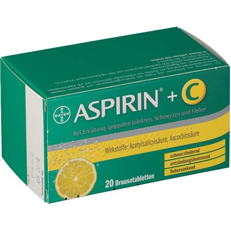 wann wirkt aspirin aspirin 174 plus c shop apotheke at