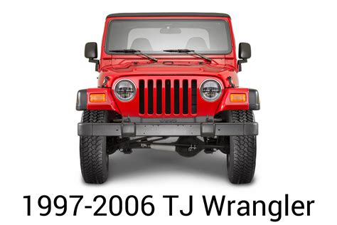Jeep Tj Specs Jeep Wrangler Tj Specifications 2005 2006 Quadratec