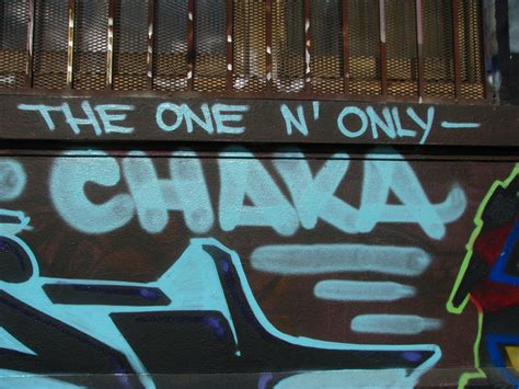 tags  chaka los angeles ca street art  graffiti